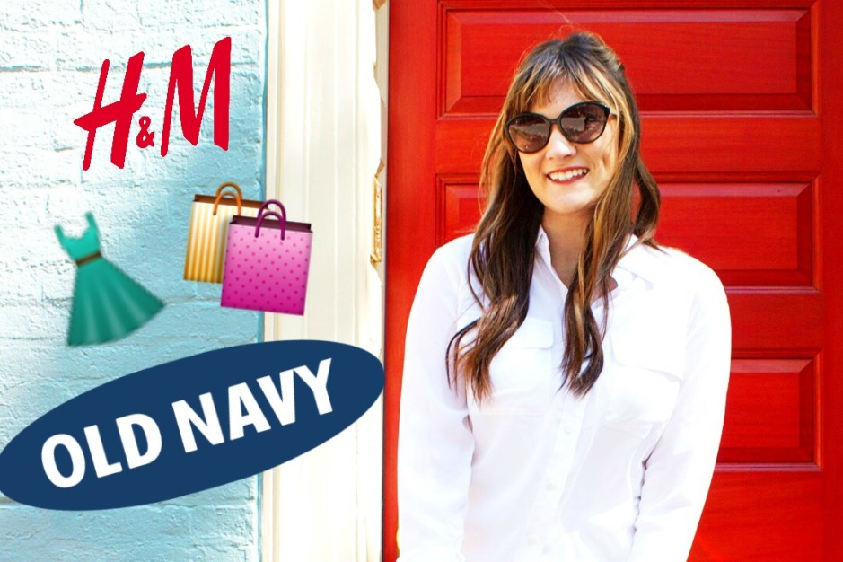 hm old navy